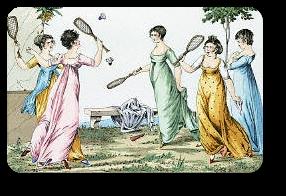 Geschiedenis Badminton Geschiedenis